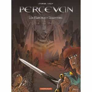 """Percevan"" T14"
