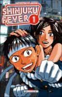 """""""Shinjuku Fever"""" T1"""