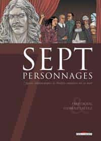 """Sept personnages"""