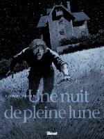 """""""Une nuit de pleine lune"""""""