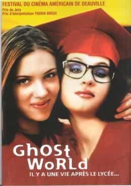 Ghost World, une BD, un film.