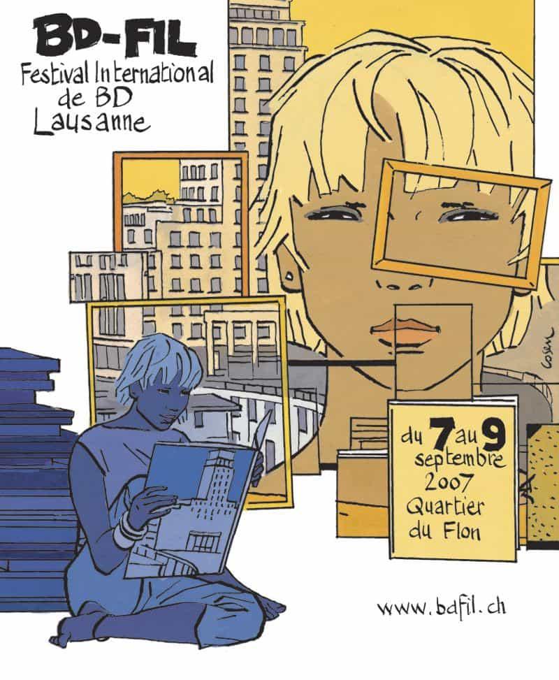 BD-FIL 2007