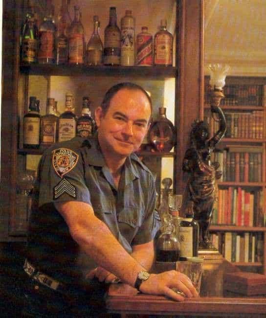 INTERVIEW de JEAN-PIERRE GOURMELEN SCENARISTE DE MAC COY