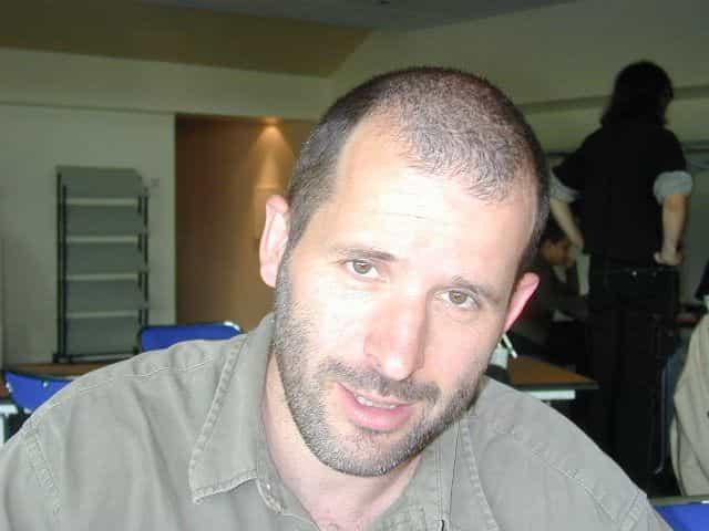 Interview d'Etienne Davodeau - Première partie : « Rural ! », la BD autrement !
