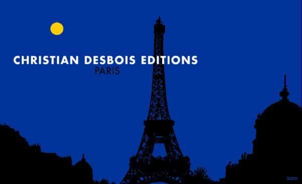 Christian Desbois, éditions et galerie