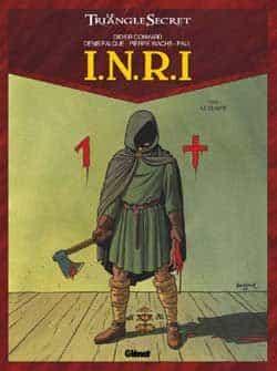 I.N.R.I.  – Et si on nous révélait la vérité ...