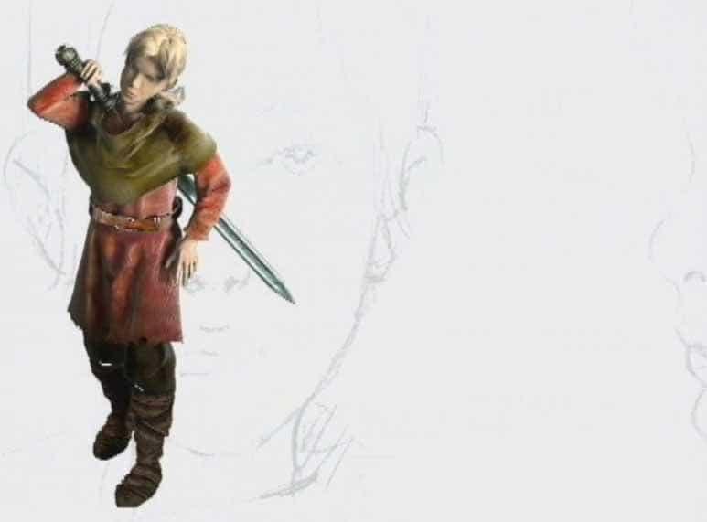 CRYO annonce la sortie du jeu video Thorgal
