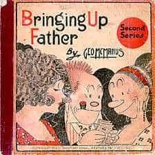 CONNAISSEZ-VOUS BRINGING UP FATHER?