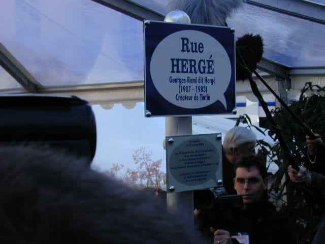Angoulême lance le Réseau International des Villes de la bande dessinée