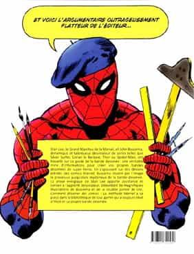 Comment dessiner des super heros - Dessiner un super heros facile ...