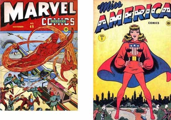 Captain america 2 me partie - Capitaine americain ...